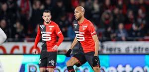 Mercato Roma - Dalla Francia: il Rennes non riscatterà Nzonzi