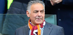 AS Roma: summit a Londra con James Pallotta