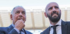 Antonio Felici a Te la do io Tokyo: Ronaldo alla Juventus è un colpo da ko al campionato