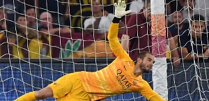 Pau Lopez saluta la Roma: Ho trascorso due stagioni intense, è stato un onore e un piacere