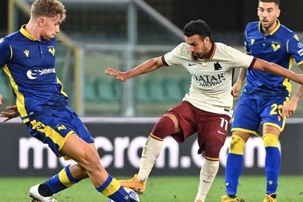 Pedro in conferenza stampa: Voglio vincere e raggiungere gli obiettivi con la Roma. Questo club merita di giocare la Champions League