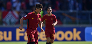 Mertens: La Roma è forte. Nainggolan? Fa la differenza