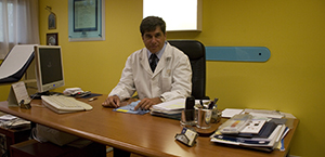 Nanni (rapp. Medici Serie A): Preoccupati dai contagi in Serie A. Se dovessero aumentare il campionato potrebbe slittare
