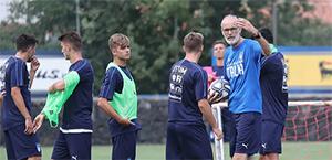 Coronavirus – Italia Under 21: due calciatori positivi