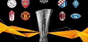 Europa League: alle 13 il sorteggio degli ottavi di finale