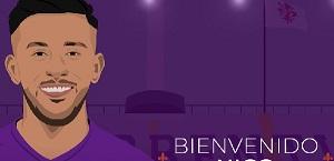 Serie A – Fiorentina: annunciato l'acquisto di Nico Gonzalez