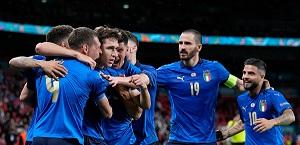Euro 2020 – L'Italia supera l'Austria e vola ai quarti