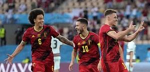 Euro 2020 – L'Italia affronterà il Belgio ai quarti di finale