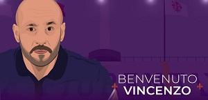 Serie A - Fiorentina: Vincenzo Italiano è il nuovo allenatore
