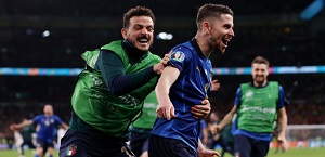 Euro 2020 – L'Italia è in finale: battuta la Spagna ai rigori