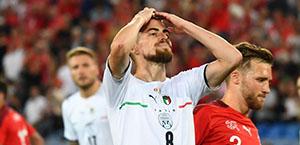 Qual. Mondiali – L'Italia pareggia 0-0 contro la Svizzera