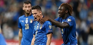 Qual. Mondiali – L'Italia vince 5-0 contro la Lituania