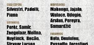 Italia: 41 calciatori convocati da Mancini per le partite contro l'Estonia, la Polonia e la Bosnia