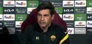 Fonseca in conferenza stampa: Domani El Shaarawy giocherà. Il turno non è chiuso, non voglio gestire la partita ma vincerla