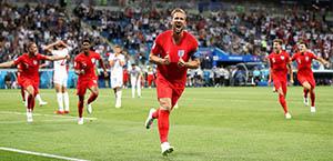 Mondiali - Gruppo G: Bene Belgio e Inghilterra