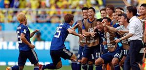 Mondiali - Gruppo H: Giappone e Senegal, buona la prima