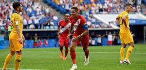 Mondiali - Gruppo C: Francia e Danimarca agli ottavi. Vittoria per il Perù