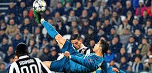 Mercato: Cristiano Ronaldo alla Juventus