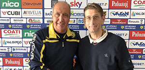 Serie A - Chievo Verona: esonerato D'Anna