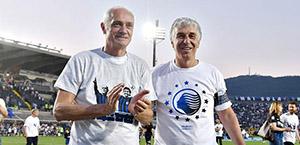 Percassi dopo l'incontro con Gasperini: Sono ottimista, domani saprete...