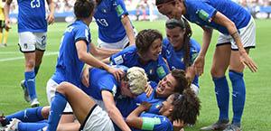 Mondiali - Ottavi di finale: Svezia e Inghilterra ai quarti