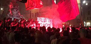 Roma-Parma: le formazioni ufficiali