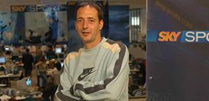 Pietro Nicolodi (Sky Sport) a Te la do io Tokyo: Nastasic è un buon giocatore. Ha superato gli infortuni