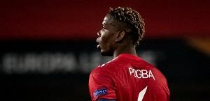 Pogba: Conosciamo la storia del Manchester contro la Roma e anche questo può avere il suo ruolo