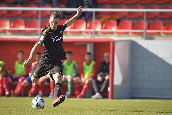 Youth League: la Roma perde 2-1 e viene eliminata dalla competizione