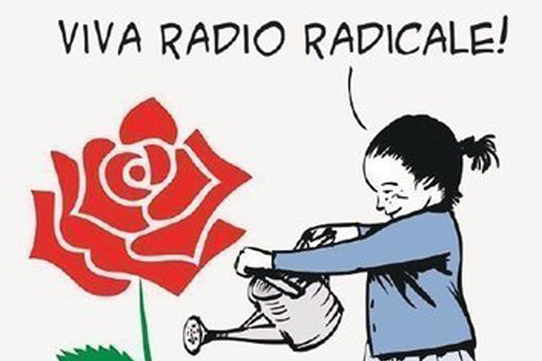 Firma la petizione per salvare Radio Radicale (link diretto)