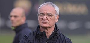 Ranieri in conferenza stampa: Voglio vedere la squadra morire sul campo