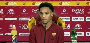 Reynolds: Mourinho è un grande allenatore. Mi alleno per migliorare la fase difensiva