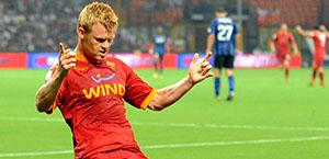 Riise saluta Lucas Leiva: Hai scelto il club sbagliato, vergogna! Forza Roma! (Foto)