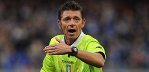Rocchi dirigerà Spal-Roma. Gli arbitri della 28ª Giornata di Serie A