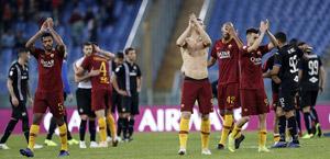 Roma - Sampdoria: il commento di Mario Corsi