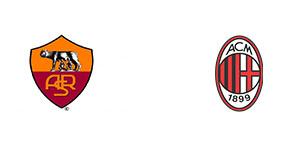 Roma-Milan 1-2 FINALE