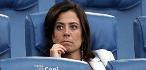Rosella Sensi ricorda la mamma Maria Sensi (Video)