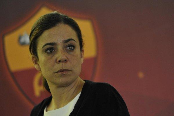 Rosella Sensi e lo scudetto del 2001: Gli occhi di mio padre brillavano per aver dato questa grande felicità ai tifosi della Roma