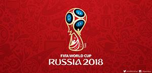 Mondiali 2018: ecco tutti i gironi