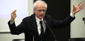 Piero Schiavazzi a Te la do io Tokyo: Friedkin si sta muovendo come un industriale e non come un finanziere