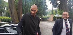 Perotti: Spero di andare al Mondiale. Il contratto con la Roma? Voglio rispettarlo