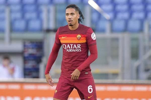 Mercato Roma – Interesse dell'Everton per Smalling?