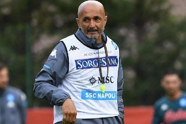 Napoli – Zielinski torna in gruppo, lesione per Manolas