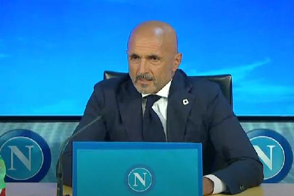 Spalletti: La Roma non sarà mai la mia nemica. Non merito fischi