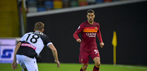 Ag. Spinazzola: Leonardo è felice di stare alla Roma. Mourinho e la squadra lo aspettano