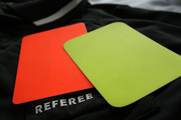 Serie A - Giudice Sportivo: 3.000 euro di multa all'AS Roma