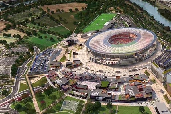 Bruno Dalla Chiara (Politecnico di Torino) a Te la do io Tokyo: La relazione sullo Stadio della Roma è stata sottratta al Comune di Roma, è stata anche contraffatta (audio completo)