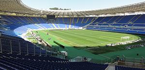 Roma-Empoli: mercoledì via alla prevendita per gli abbonati 2019-20