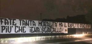 Serie A - Giudice Sportivo: Pellegrini squalificato per una giornata