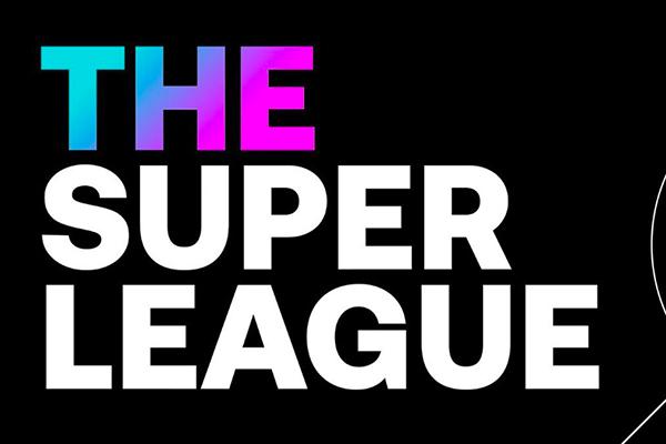 Voi siete d'accordo con il progetto Superlega? (sondaggio)